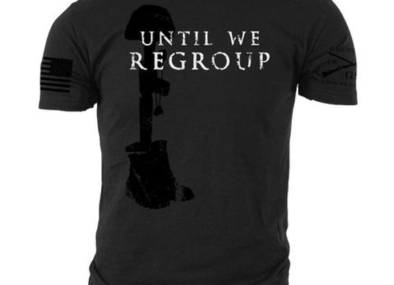 Until We Regroup