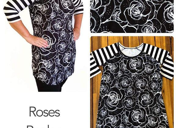 Roses Raglan