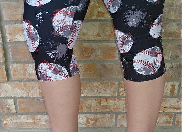 Baseball Capri