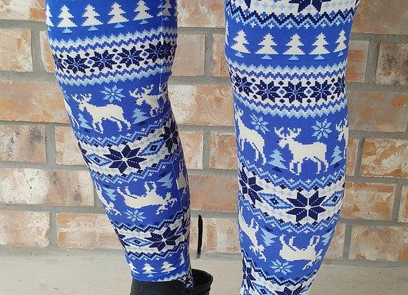 Reindeer Blues