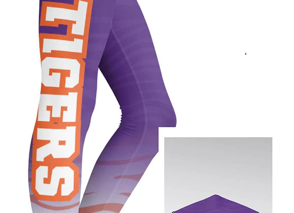 Tigers (Preorder)