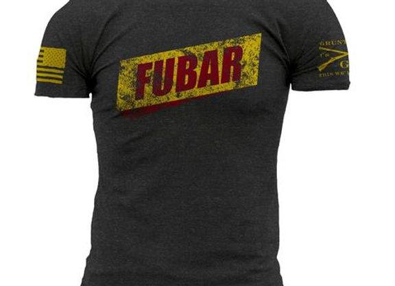 FUBAR