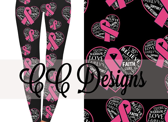Breast Cancer Awareness 2.0