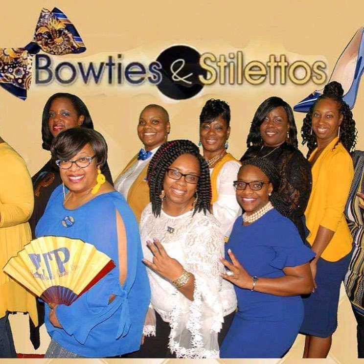 Bowties-Stilettos