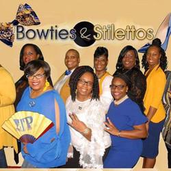 Bowties-Stilettos