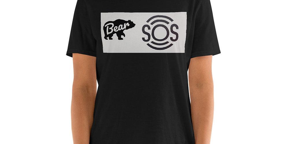 Bear S.O.S T-Shirt