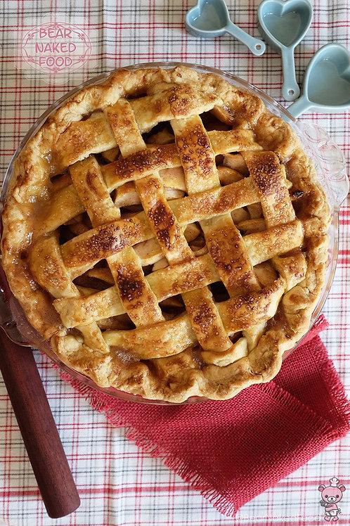 Artisan Apple Pie