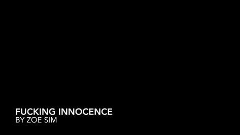Fucking Innocence