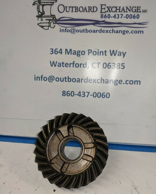 OMC Johnson Evinrude Reverse Gear 0322889