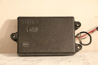 Mercury Outboard Idle Speed Control 87076A9
