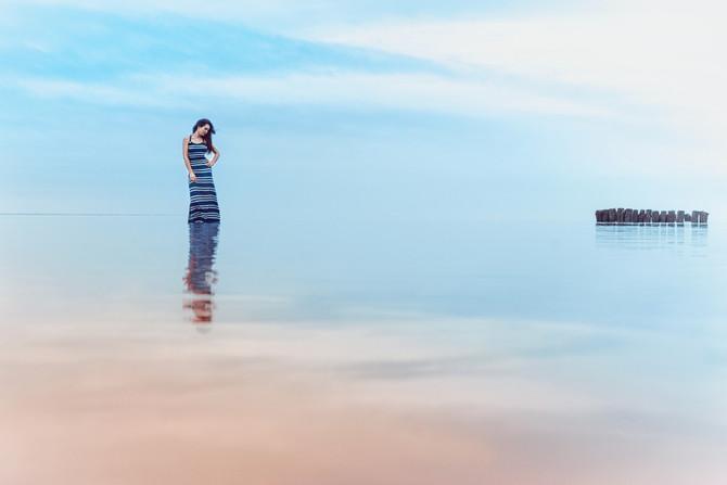 Фототур на озеро Эльтон.