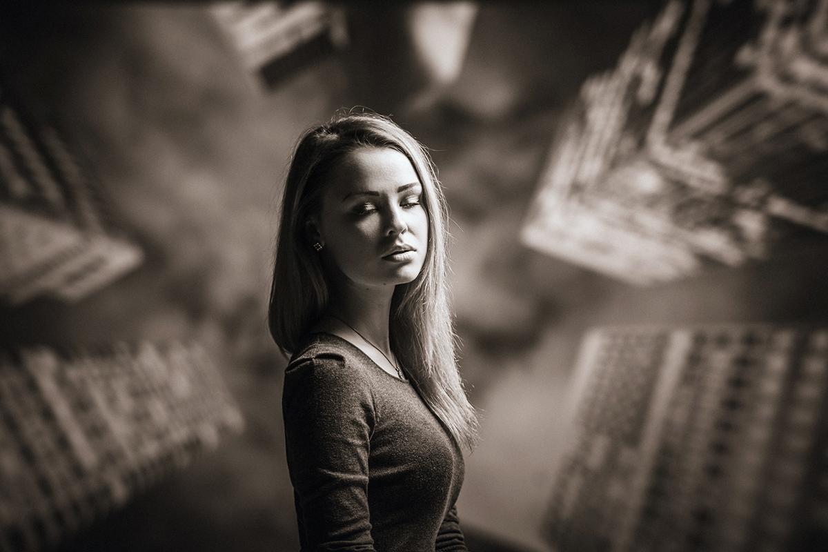 Фотограф (Москва) Виктор Водолазький