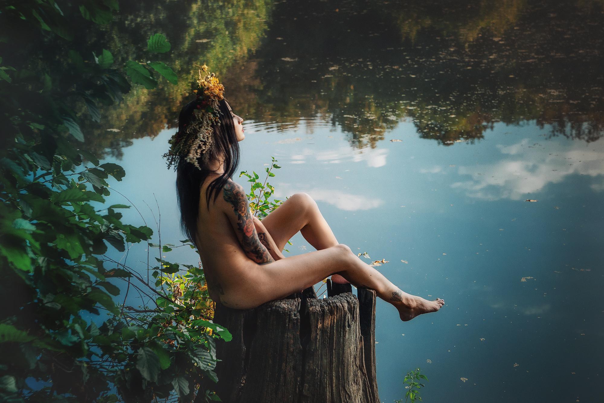 Фотограф Виктор Водолазький