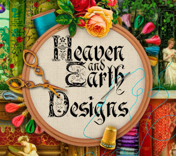 Heaven & Earth Designs