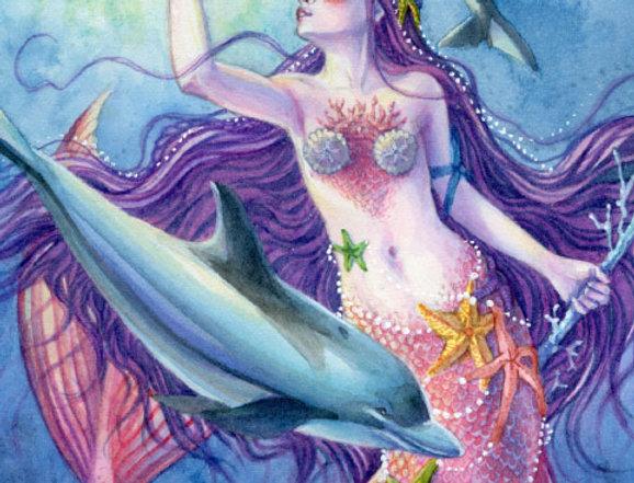 Sea Star Princess