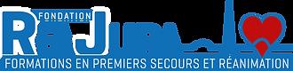 Reajura Fondation - Logo positif couleur