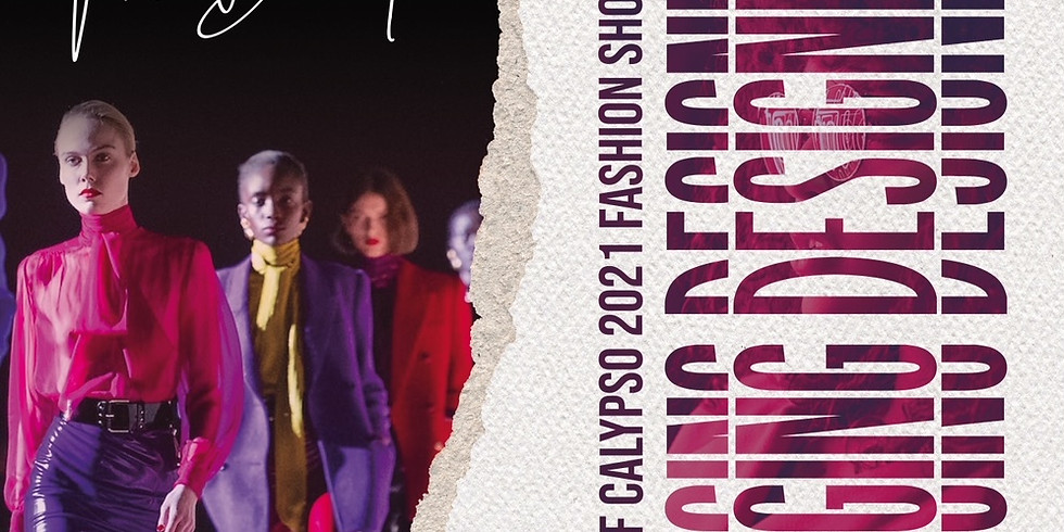 2nd Annual Emerging Designers Fashion Show