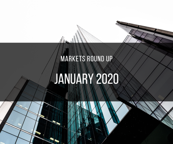 January Markets Round Up