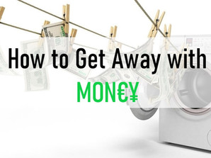 How to Get Away with MON€¥