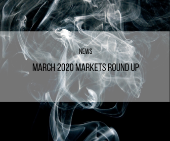 March 2020 Markets Round Up