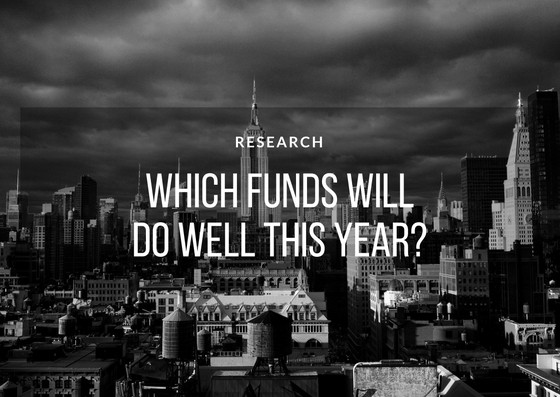Which funds will do well this year?