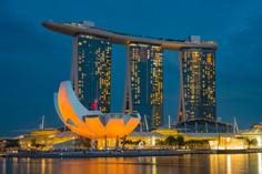Zentific Asia Opportunities Master Fund