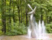 sculpture cinétique,  kinetic sculpture