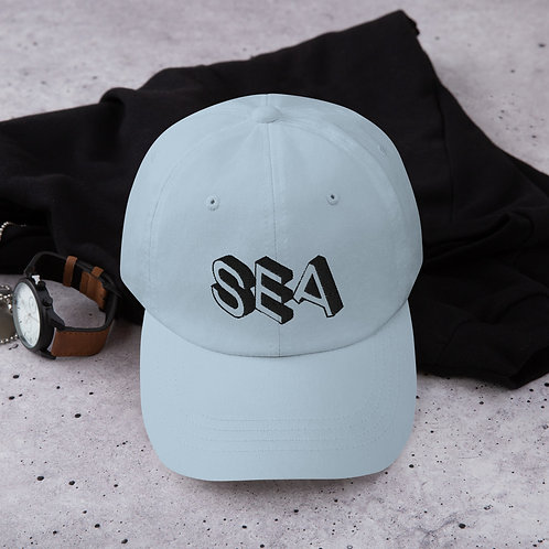 SEA Dad hat