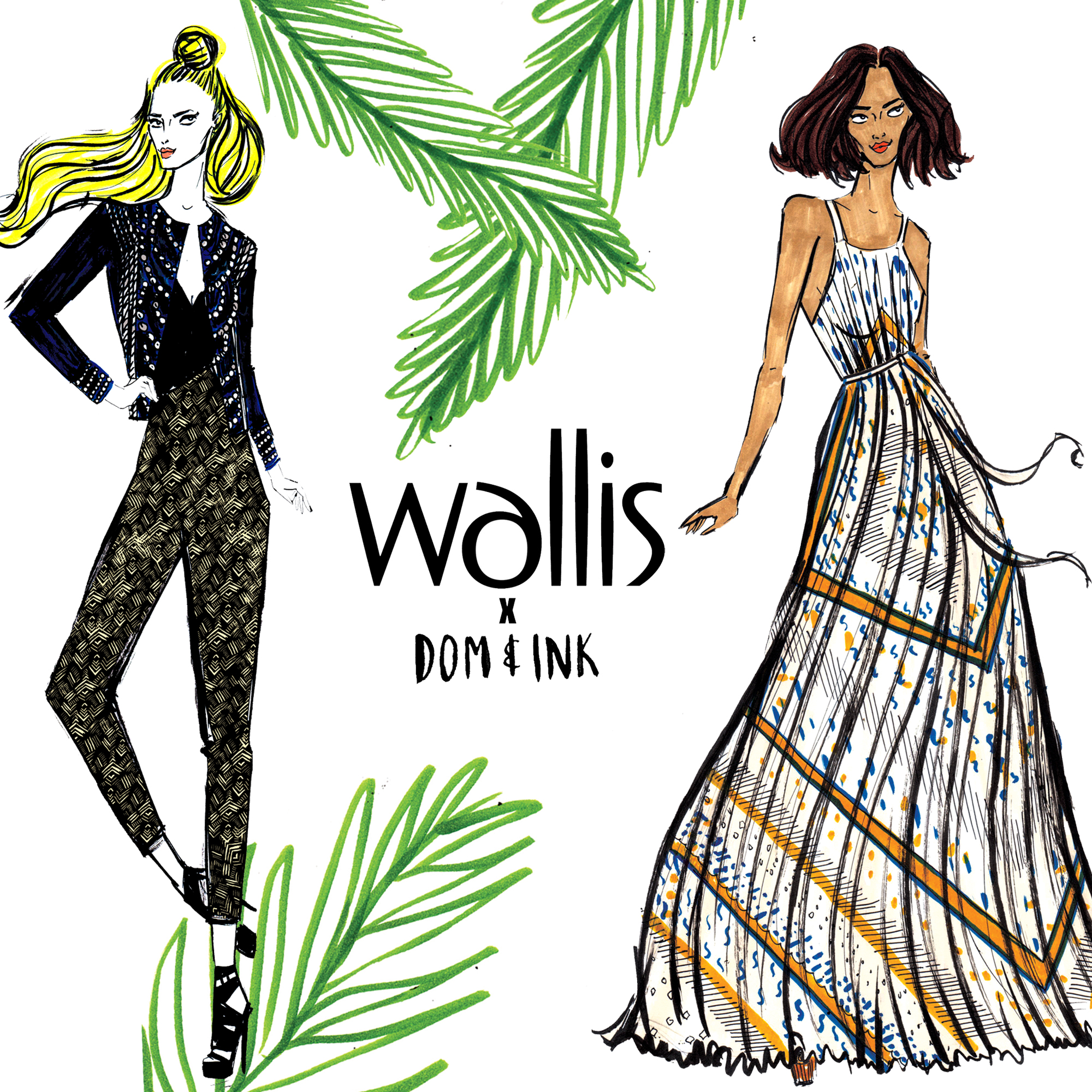 Wallis S/S16 EVENT
