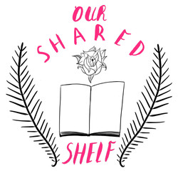 Our Shared Shelf - August
