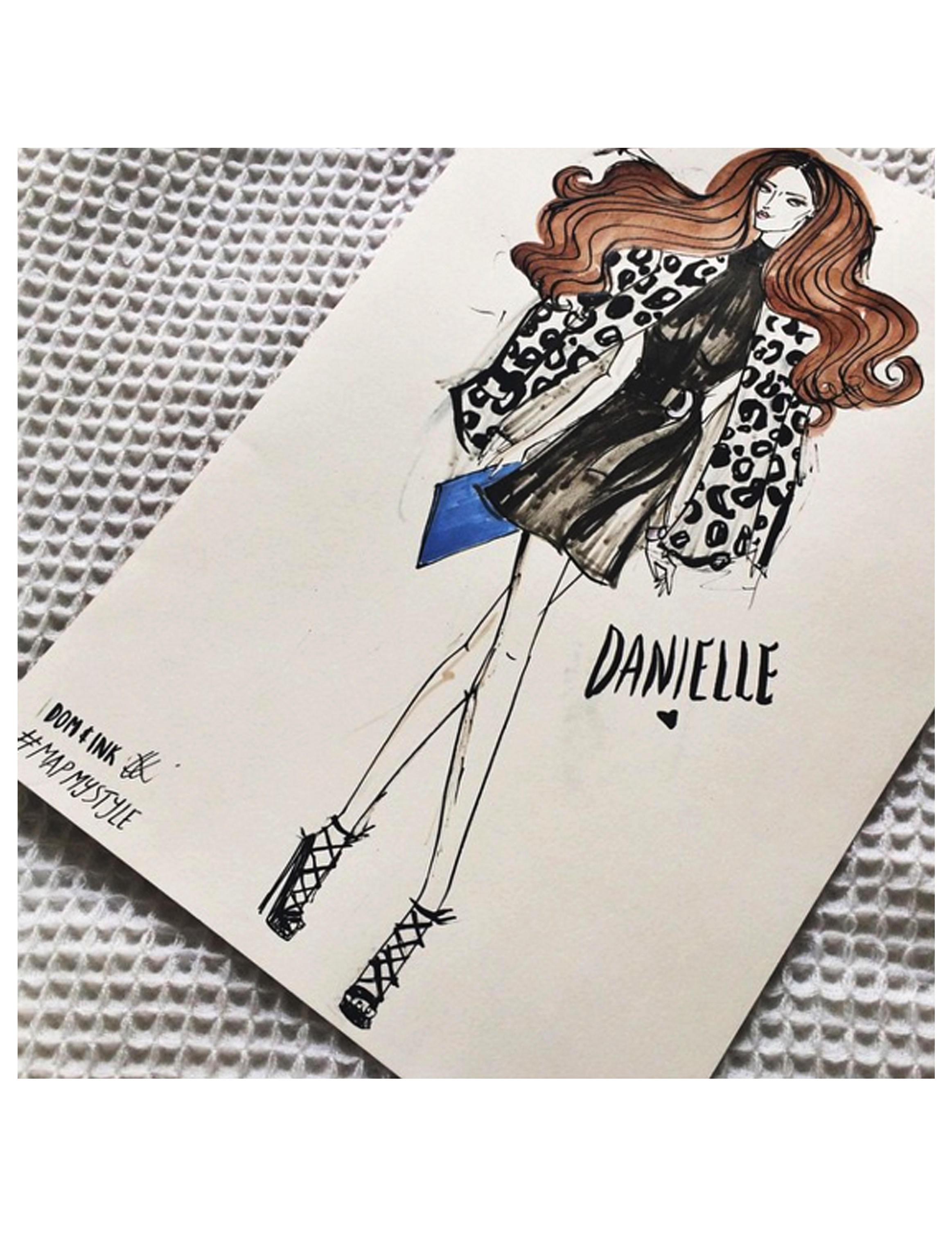 Danielle Peazer/ The Idle Lane
