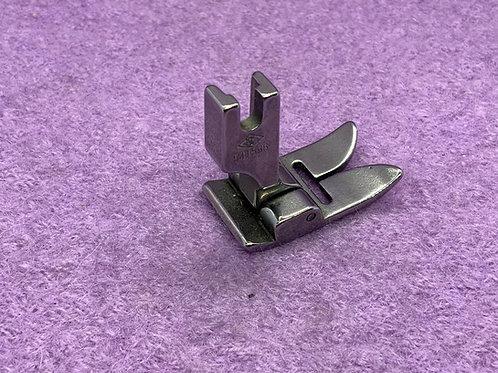 Zick-Zack Fuß 12mm Metall für Bernina Industrie Nähmaschinen 217