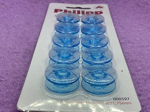 10  Spulen Umlaufgreifer Pfaff Dualmatic,varimatic,Tipmatic,Creative