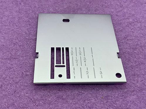 Stichplatte für Pfaff Nähmaschinen- Select