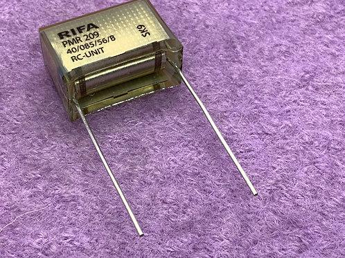 Kondensator passend fast für alle Nähmaschinen  Fußpedale