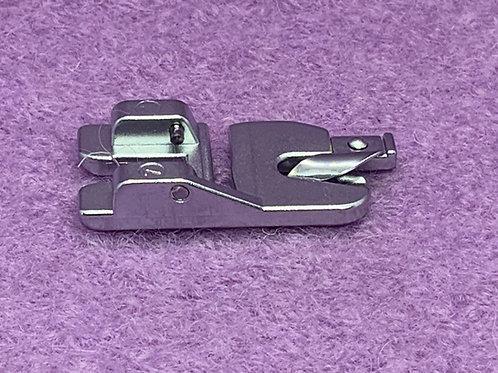 Rollsaumfuß für Pfaff (für IDT-System 3 mm)