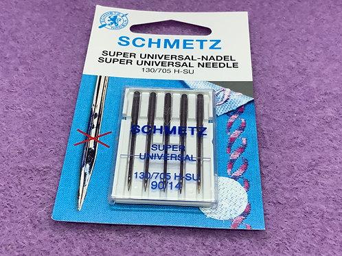 Schmetz Super Universal Nadel Stärke 90