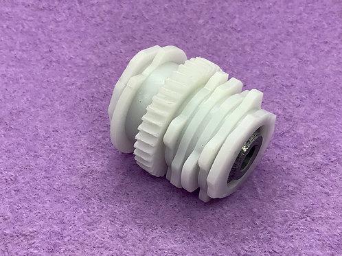 Modellblock Schablone Automatikblock für Pfaff Nähmaschinen 1100er bis 1222-E