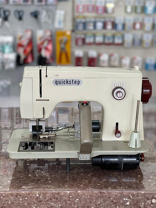Bernina Kettelmaschine , für Teppich