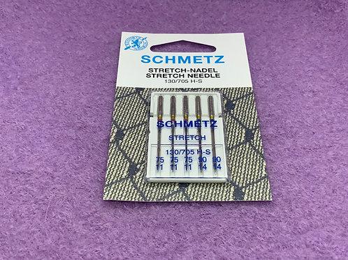 Schmetz Stretch Nadel misch Packung