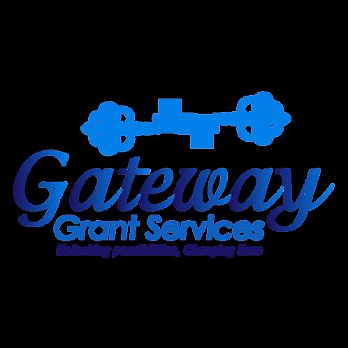 Gateway Grant Services Flyer