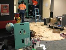 WA State Libary Refurbishment