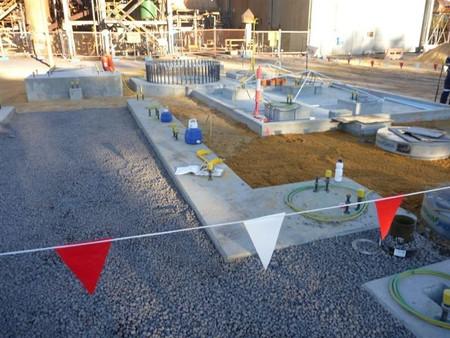 BHP Kwinana Hydrogen Plant