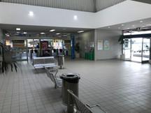 Midland Train Station