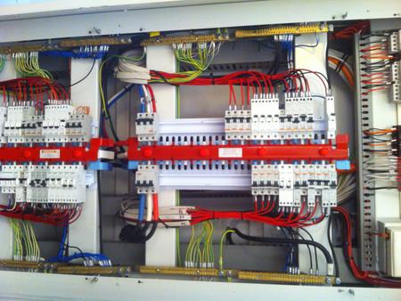 PTA Fremantle Train Station Rewire