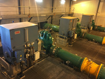 Nicholson Rd Pump Station Controls & SCADA Upgrade