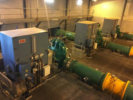 Nicholson Rd Pump Station Controls & SCADA Upgrade