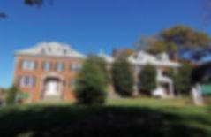 Our Lady of Lebanon Seminary Washington