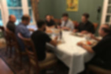 seminarians at table.jpg