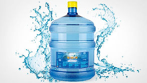вода питьевая бутилированная высшей категории качества
